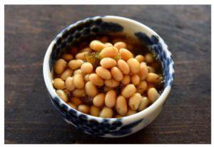 煮豆(引用)