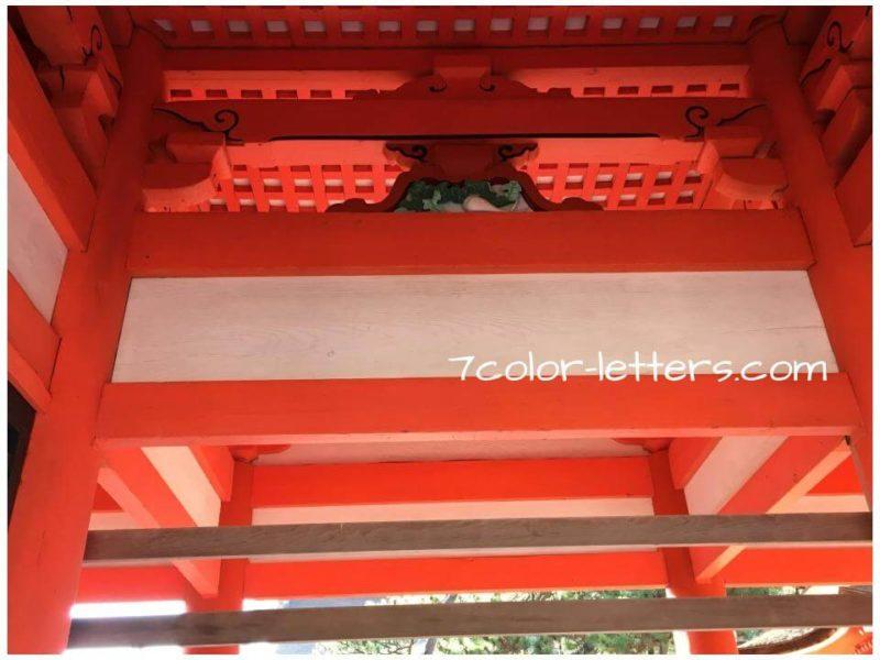 日御碕神社 彫刻