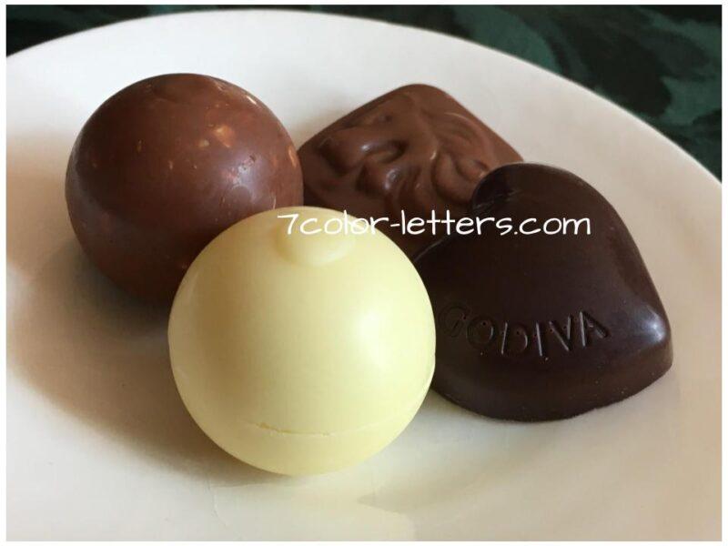 本当に美味しいチョコレート比較 リンツ ゴディバ